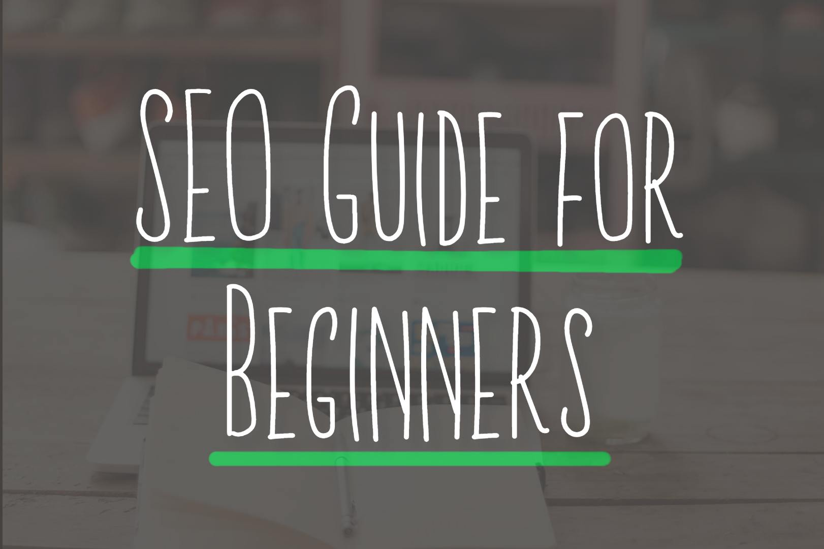 The SEO Guide for Side Gig Entrepreneurs